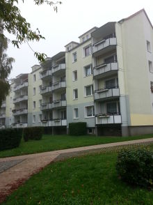 Wohnung in 							Anklam 							 - Anklam