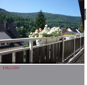 Etagenwohnung in Heidelberg  - Ziegelhausen