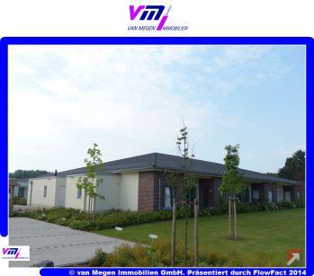 Erdgeschosswohnung in Wachtendonk  - Wachtendonk