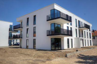 Etagenwohnung in Lutherstadt Wittenberg  - Apollensdorf