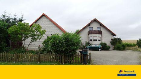 Mehrfamilienhaus in Hohenzieritz  - Hohenzieritz