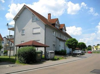 Erdgeschosswohnung in Limburg  - Limburg