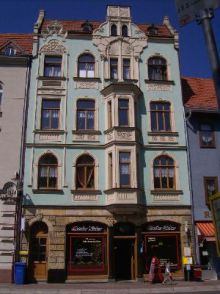 Wohnung in Stadtroda  - Stadtroda