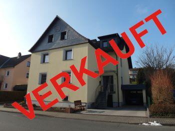 Zweifamilienhaus in Gladenbach  - Gladenbach
