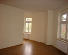 Erdgeschosswohnung in Dresden  - Cotta