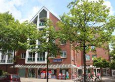 Wohnung in Halstenbek
