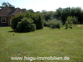 Wohngrundstück in Oldenburg  - Ohmstede