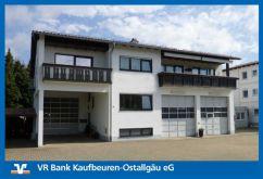 Besondere Immobilie in Kaufbeuren  - Kaufbeuren