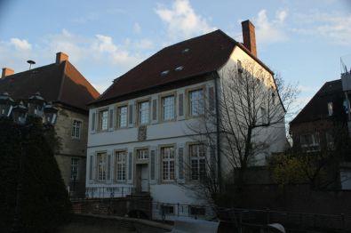 Dachgeschosswohnung in Nottuln  - Nottuln