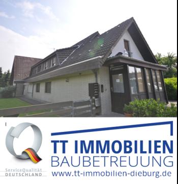 Mehrfamilienhaus in Groß-Umstadt  - Klein-Umstadt