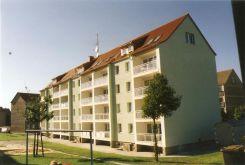 Dachgeschosswohnung in Großröhrsdorf  - Großröhrsdorf