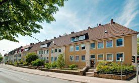 Etagenwohnung in Osnabrück  - Kalkhügel