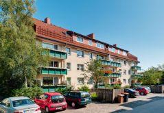 Dachgeschosswohnung in Osnabrück  - Eversburg