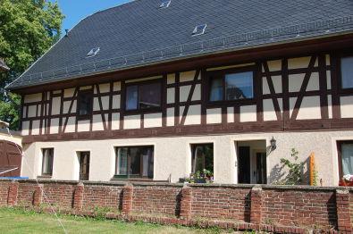 Wohnung in Schönberg  - Pfaffroda