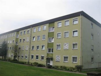 Erdgeschosswohnung in Leverkusen  - Steinbüchel