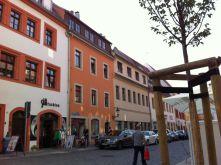Wohnung in Freiberg, Sachs  - Freiberg