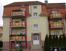 Wohnung in Zwickau  - Niederplanitz