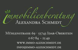Etagenwohnung in Idar-Oberstein