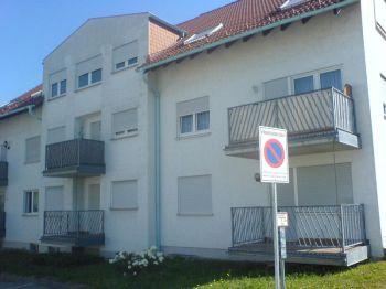 Dachgeschosswohnung in Remse  - Remse