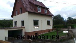 Einfamilienhaus in Kirchentellinsfurt