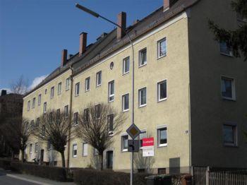 Erdgeschosswohnung in Münchberg  - Münchberg