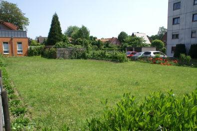 Wohngrundstück in Wesel  - Schepersfeld