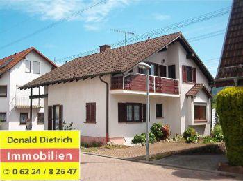 Einfamilienhaus in Leimen  - Leimen