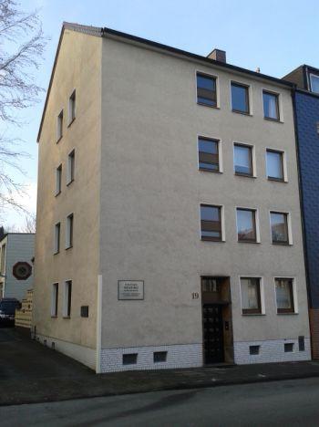 Erdgeschosswohnung in Essen  - Frintrop