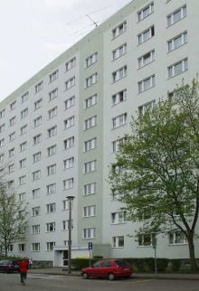 Etagenwohnung in Magdeburg  - Leipziger Str.