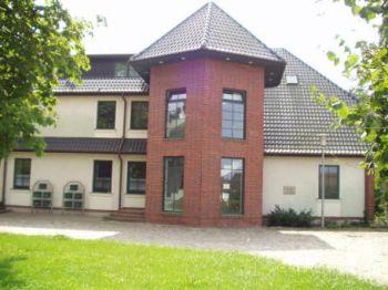 Dachgeschosswohnung in Klink  - Sembzin