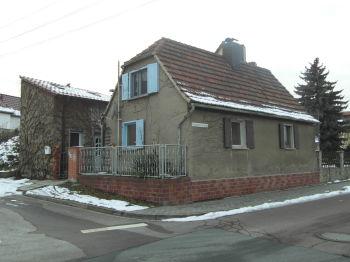 Einfamilienhaus in Bad Dürrenberg  - Tollwitz