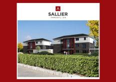 Wohnung in Adendorf  - Adendorf