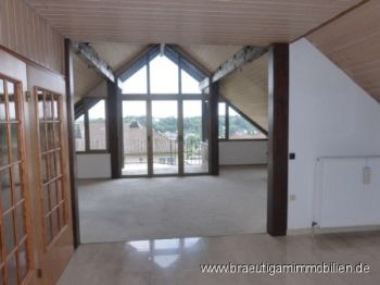 Dachgeschosswohnung in Runkel  - Schadeck