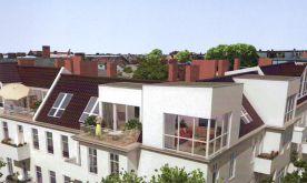 Dachgeschosswohnung in Berlin  - Tempelhof