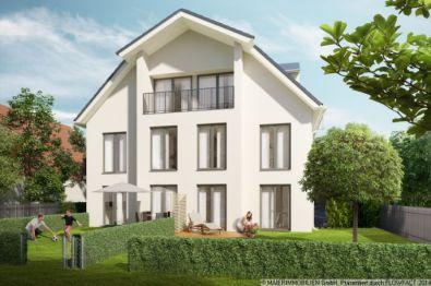 Dachgeschosswohnung in München  - Feldmoching-Hasenbergl