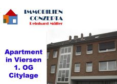 Apartment in 							Viersen 							 - Stadtmitte