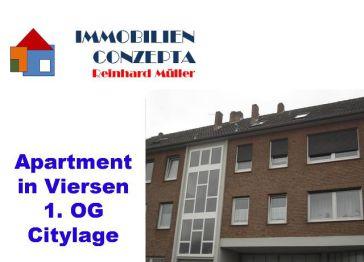 Apartment in Viersen  - Stadtmitte