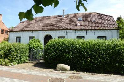 Zweifamilienhaus in Krummhörn  - Visquard