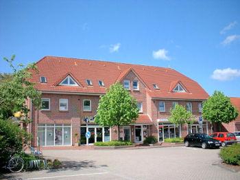 Wohnung in Hage  - Hage