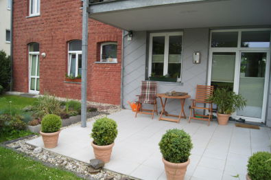 Erdgeschosswohnung in Aachen  - Schleckheim
