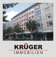 Etagenwohnung in Ludwigshafen  - Mitte