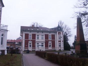 Wohnung in Woldegk  - Woldegk