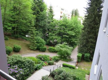 Wohnung in Bad Herrenalb  - Bad Herrenalb