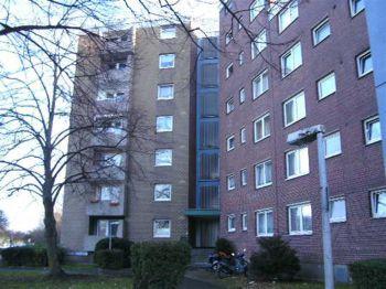 Etagenwohnung in Hürth  - Hermülheim