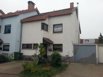 Reiheneckhaus in Nußloch  - Maisbach