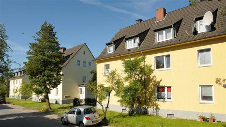 Erdgeschosswohnung in Bielefeld  - Brackwede