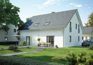Zweifamilienhaus in Babenhausen  - Langstadt