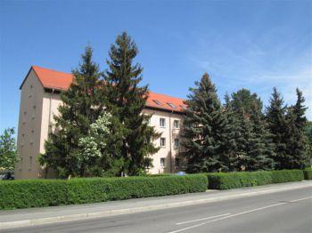 Etagenwohnung in Heidenau