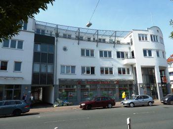 Dachgeschosswohnung in Bremen  - Woltmershausen