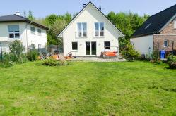 Einfamilienhaus in Krefeld  - Oppum